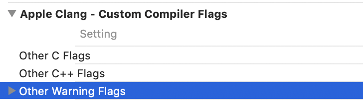 xcode_other_warning_flags